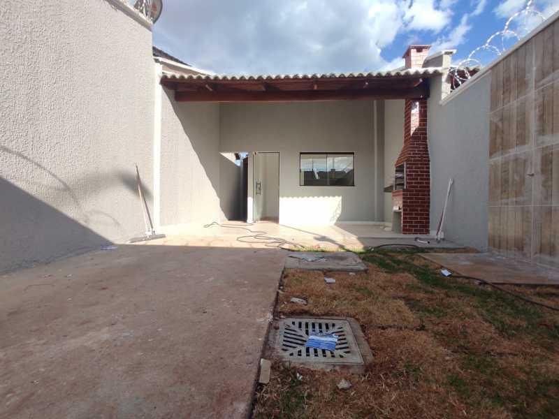 WhatsApp Image 2021-09-20 at 1 - Casa 2 quartos à venda Residencial Santa Fé, Goiânia - R$ 178.000 - VICA20031 - 4