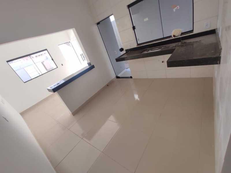 WhatsApp Image 2021-09-20 at 1 - Casa 2 quartos à venda Residencial Santa Fé, Goiânia - R$ 178.000 - VICA20031 - 9