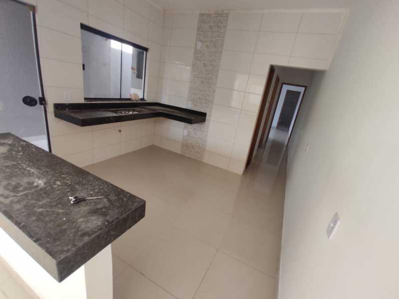 WhatsApp Image 2021-09-20 at 1 - Casa 2 quartos à venda Residencial Santa Fé, Goiânia - R$ 178.000 - VICA20031 - 7