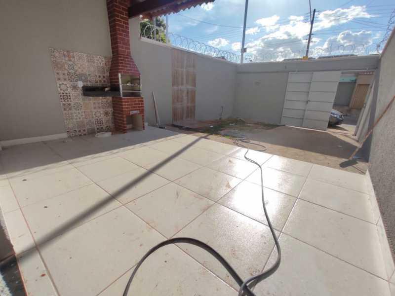 WhatsApp Image 2021-09-20 at 1 - Casa 2 quartos à venda Residencial Santa Fé, Goiânia - R$ 178.000 - VICA20031 - 16