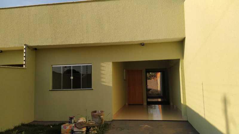 WhatsApp Image 2021-09-20 at 1 - Casa 2 quartos à venda Jardim Dom Bosco, Aparecida de Goiânia - R$ 165.000 - VICA20032 - 1