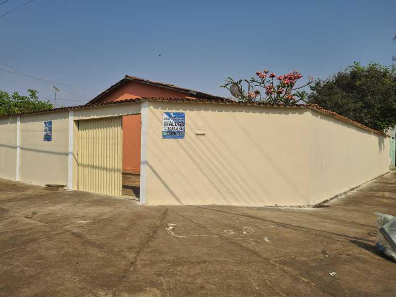 WhatsApp Image 2021-09-22 at 0 - Casa 3 quartos para alugar Vila Souza, Aparecida de Goiânia - R$ 950 - VICA30057 - 3