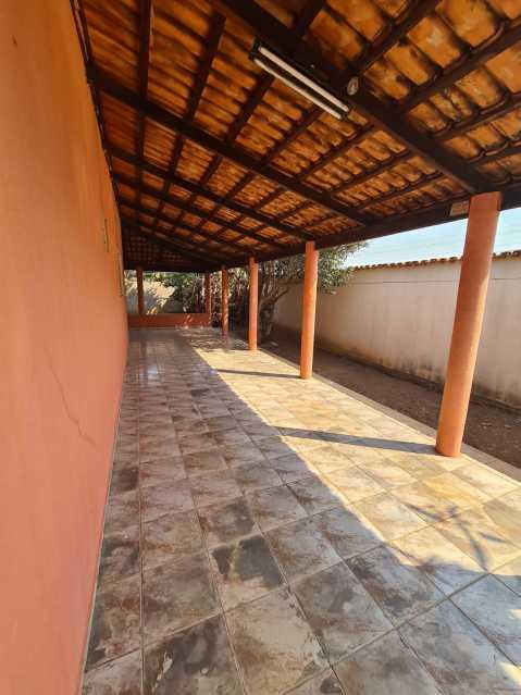 WhatsApp Image 2021-09-22 at 0 - Casa 3 quartos para alugar Vila Souza, Aparecida de Goiânia - R$ 950 - VICA30057 - 5