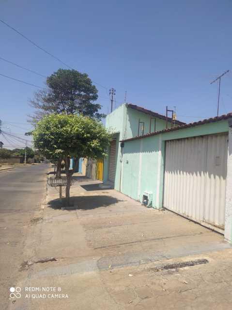WhatsApp Image 2021-09-22 at 1 - Casa 2 quartos à venda Papillon Park, Aparecida de Goiânia - R$ 270.000 - VICA20034 - 1