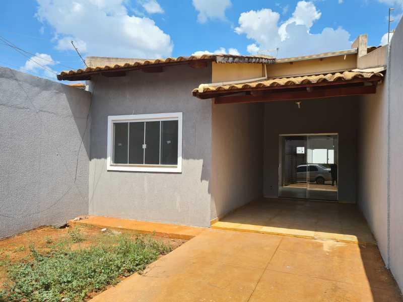 WhatsApp Image 2021-10-13 at 3 - Casa 3 quartos para alugar Residencial Alvaluz, Aparecida de Goiânia - R$ 1.200 - VICA30061 - 4
