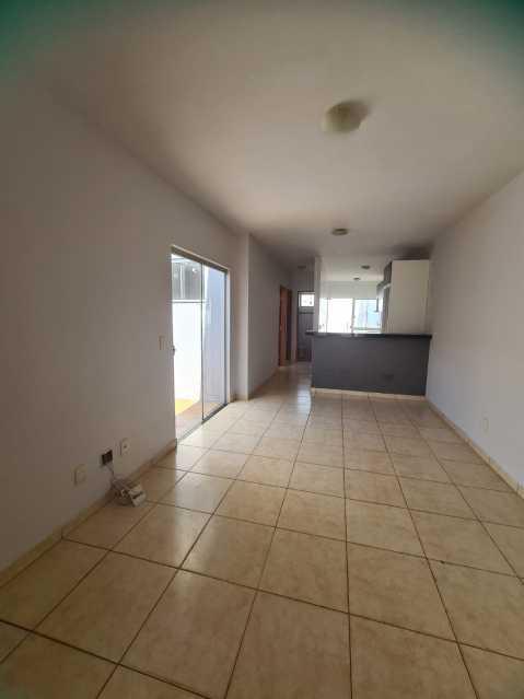 WhatsApp Image 2021-10-13 at 3 - Casa 3 quartos para alugar Residencial Alvaluz, Aparecida de Goiânia - R$ 1.200 - VICA30061 - 9