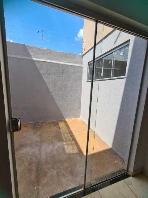 WhatsApp Image 2021-10-13 at 3 - Casa 3 quartos para alugar Residencial Alvaluz, Aparecida de Goiânia - R$ 1.200 - VICA30061 - 7