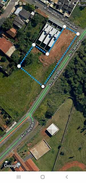 WhatsApp Image 2021-09-30 at 1 - Terreno Comercial à venda Jardim Helvécia, Aparecida de Goiânia - R$ 1.000.000 - VITC00004 - 1