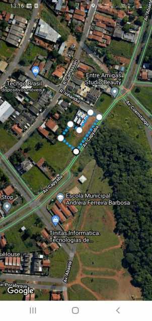 WhatsApp Image 2021-09-30 at 1 - Terreno Comercial à venda Jardim Helvécia, Aparecida de Goiânia - R$ 1.000.000 - VITC00004 - 3