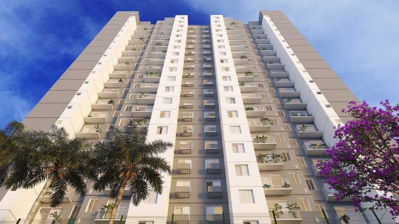 WhatsApp Image 2021-10-01 at 1 - Apartamento 3 quartos à venda Parque Amazônia, Goiânia - R$ 350.000 - VIAP30003 - 4