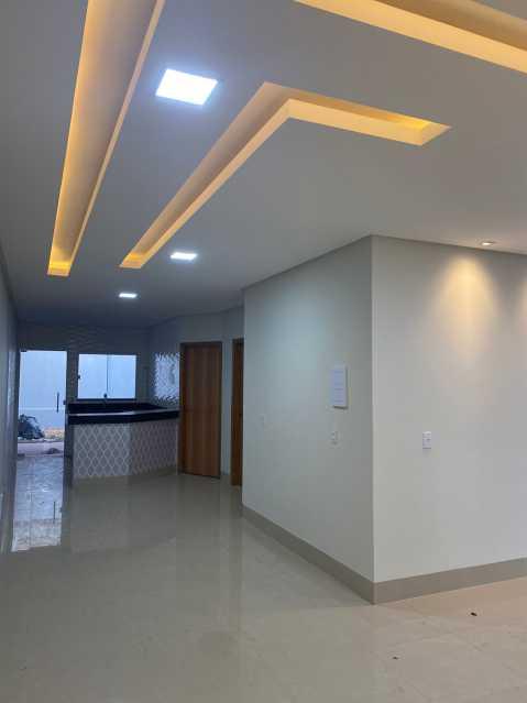 WhatsApp Image 2021-10-02 at 1 - Casa 3 quartos à venda Jardim Ipiranga, Aparecida de Goiânia - R$ 320.000 - VICA30063 - 10