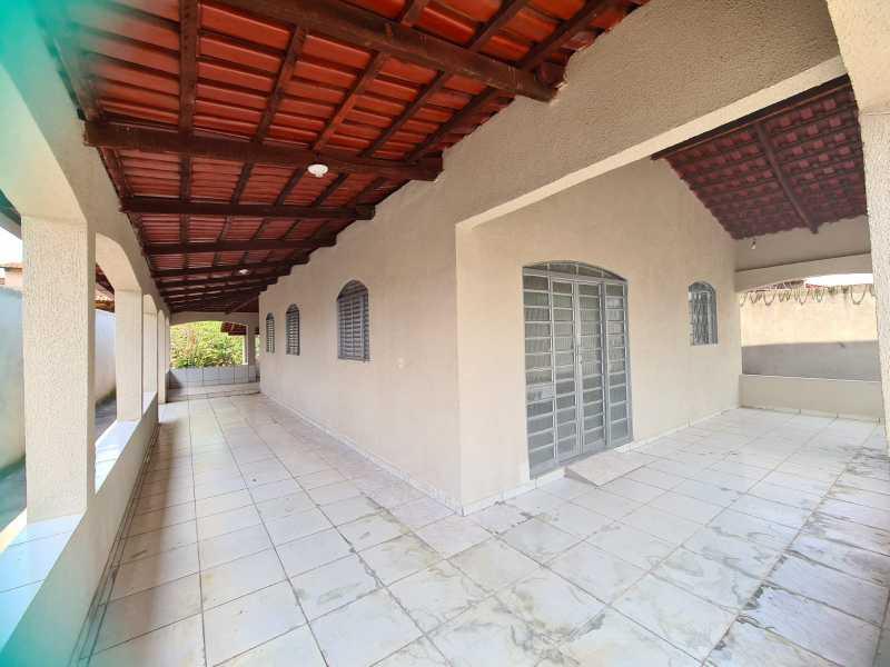 WhatsApp Image 2021-10-05 at 1 - Casa 3 quartos para alugar Residencial Village Garavelo, Aparecida de Goiânia - R$ 1.000 - VICA30064 - 3