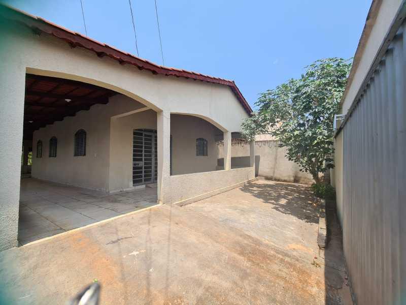 WhatsApp Image 2021-10-05 at 1 - Casa 3 quartos para alugar Residencial Village Garavelo, Aparecida de Goiânia - R$ 1.000 - VICA30064 - 1
