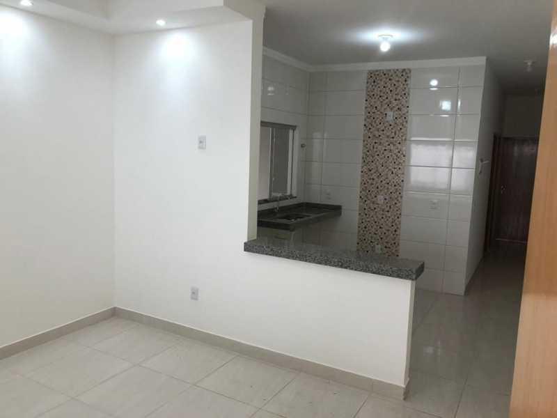 WhatsApp Image 2021-10-06 at 1 - Casa 2 quartos à venda Residencial Tuzimoto, Goiânia - R$ 190.000 - VICA20035 - 5