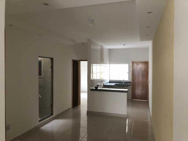 WhatsApp Image 2021-10-06 at 1 - Casa 2 quartos à venda Residencial Tuzimoto, Goiânia - R$ 190.000 - VICA20035 - 6