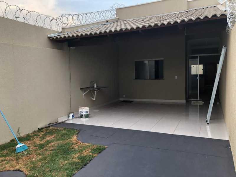 WhatsApp Image 2021-10-06 at 1 - Casa 2 quartos à venda Residencial Tuzimoto, Goiânia - R$ 190.000 - VICA20035 - 3
