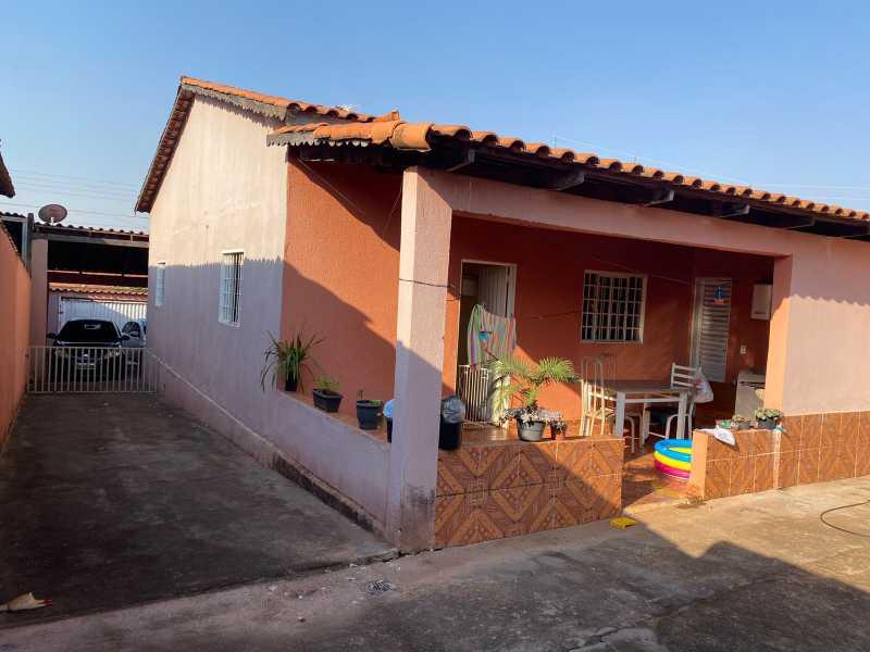 WhatsApp Image 2021-10-06 at 5 - Casa 2 quartos à venda Residencial Recanto do Bosque, Goiânia - R$ 250.000 - VICA20037 - 1