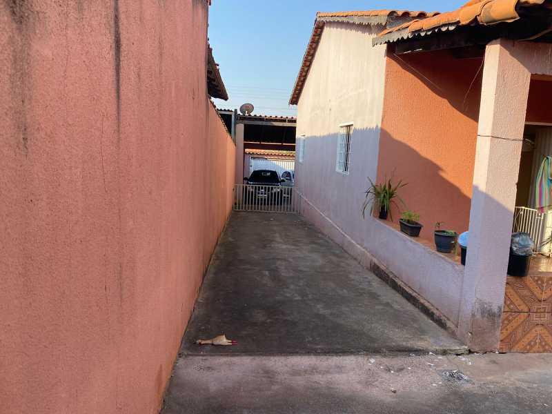 WhatsApp Image 2021-10-06 at 5 - Casa 2 quartos à venda Residencial Recanto do Bosque, Goiânia - R$ 250.000 - VICA20037 - 3
