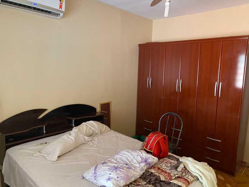 WhatsApp Image 2021-10-06 at 5 - Casa 2 quartos à venda Residencial Recanto do Bosque, Goiânia - R$ 250.000 - VICA20037 - 5