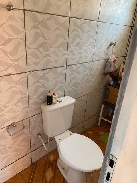 WhatsApp Image 2021-10-06 at 5 - Casa 2 quartos à venda Residencial Recanto do Bosque, Goiânia - R$ 250.000 - VICA20037 - 7