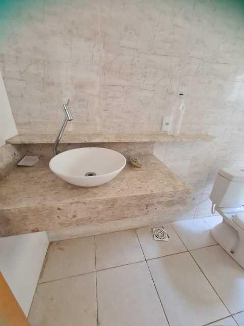 WhatsApp Image 2021-10-13 at 2 - Casa 3 quartos para alugar Jardim Rosa do Sul, Aparecida de Goiânia - R$ 1.100 - VICA30068 - 13