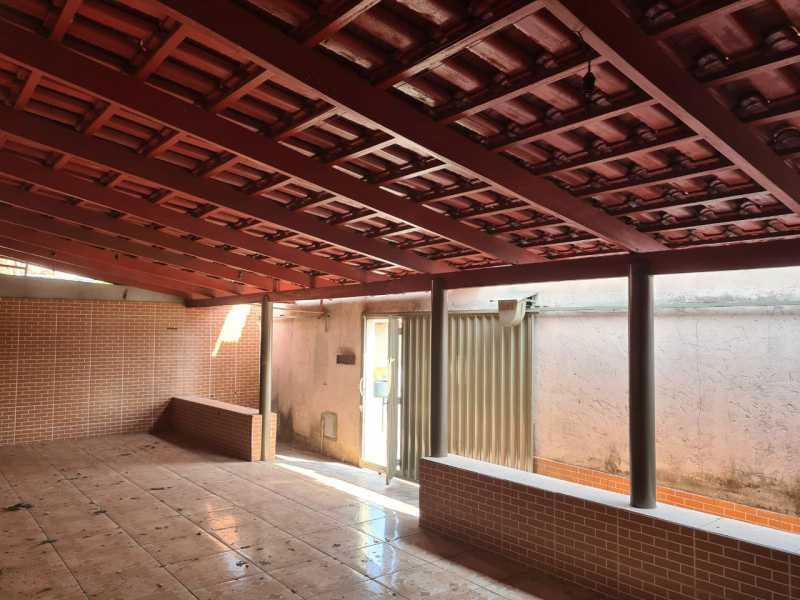 WhatsApp Image 2021-10-14 at 0 - Casa 2 quartos para alugar Papillon Park, Aparecida de Goiânia - R$ 850 - VICA20038 - 3
