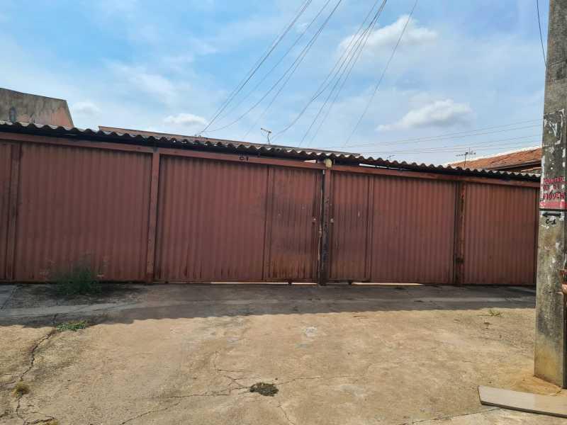 WhatsApp Image 2021-10-14 at 0 - Kitnet/Conjugado para alugar Papillon Park, Aparecida de Goiânia - R$ 650 - VIKI20003 - 1