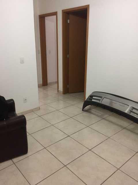 WhatsApp Image 2021-10-09 at 1 - Apartamento 2 quartos à venda Vila Oliveira, Aparecida de Goiânia - R$ 160.000 - VIAP20005 - 8