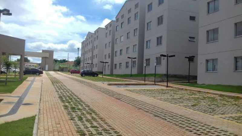 WhatsApp Image 2021-10-09 at 1 - Apartamento 2 quartos à venda Vila Oliveira, Aparecida de Goiânia - R$ 160.000 - VIAP20005 - 4
