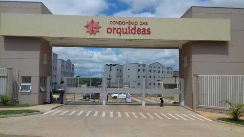 WhatsApp Image 2021-10-09 at 1 - Apartamento 2 quartos à venda Vila Oliveira, Aparecida de Goiânia - R$ 160.000 - VIAP20005 - 1