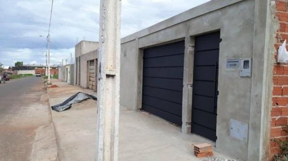 FOTO0 - Casa à venda Avenida Laranjeiras,Residencial Dom Felipe, Anápolis - R$ 150.000 - CA0021 - 1