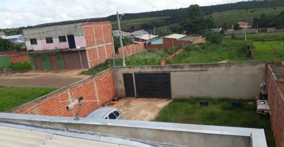 FOTO1 - Casa à venda Avenida Laranjeiras,Residencial Dom Felipe, Anápolis - R$ 150.000 - CA0021 - 3