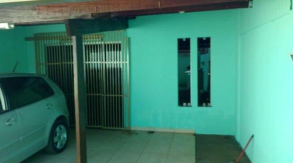 FOTO0 - Casa à venda Rua José Pereira Borges,Jardim São José, Goiânia - R$ 90.000 - CA0031 - 1