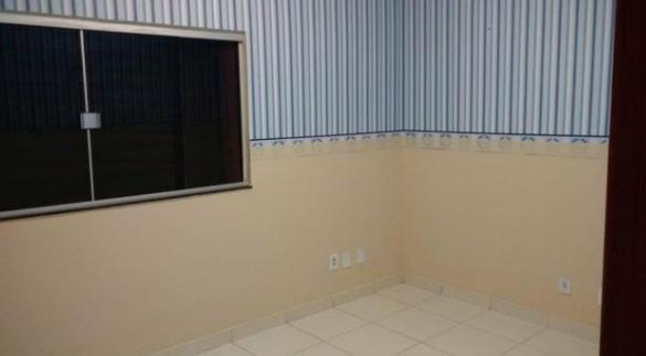 FOTO1 - Casa à venda Rua José Pereira Borges,Jardim São José, Goiânia - R$ 90.000 - CA0031 - 2