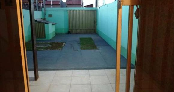 FOTO2 - Casa à venda Rua José Pereira Borges,Jardim São José, Goiânia - R$ 90.000 - CA0031 - 3
