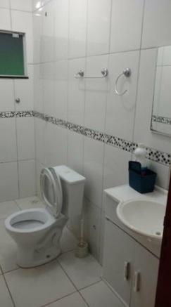 FOTO3 - Casa à venda Rua José Pereira Borges,Jardim São José, Goiânia - R$ 90.000 - CA0031 - 4