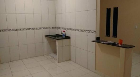 FOTO4 - Casa à venda Rua José Pereira Borges,Jardim São José, Goiânia - R$ 90.000 - CA0031 - 5