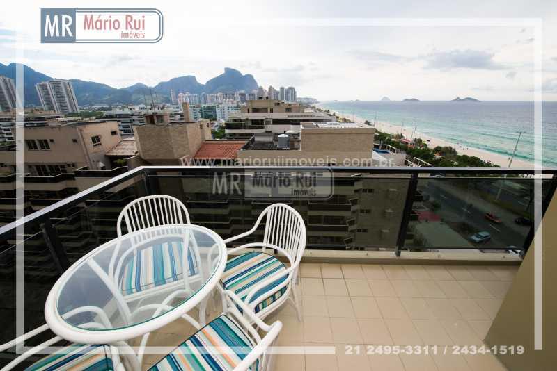 foto -94 - Hotel Avenida Lúcio Costa,Barra da Tijuca,Rio de Janeiro,RJ Para Alugar,2 Quartos,73m² - MH20011 - 6