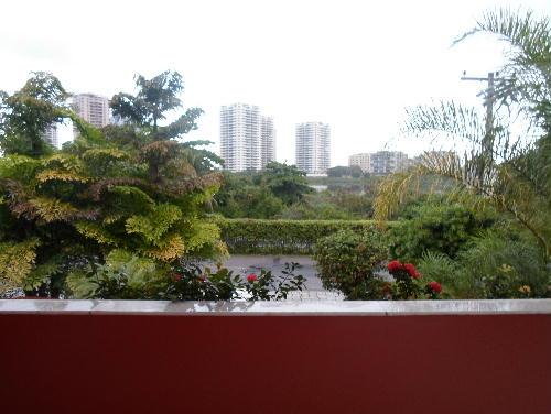11 - Casa À Venda - Barra da Tijuca - Rio de Janeiro - RJ - MR50003 - 13