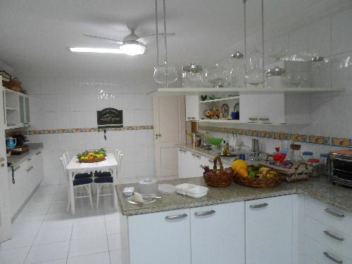14 - Casa À Venda - Barra da Tijuca - Rio de Janeiro - RJ - MR50003 - 15
