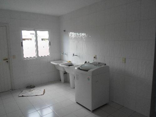 15 - Casa À Venda - Barra da Tijuca - Rio de Janeiro - RJ - MR50003 - 16