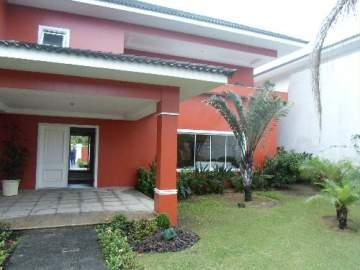 2 - Casa À Venda - Barra da Tijuca - Rio de Janeiro - RJ - MR50003 - 1