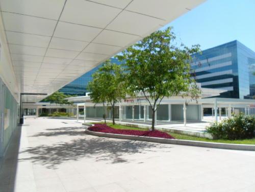 FOTO7 - Sala Comercial Avenida Embaixador Abelardo Bueno,Barra da Tijuca,Rio de Janeiro,RJ À Venda,206m² - MS00009 - 10