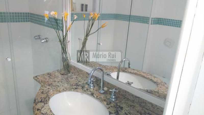 Barramares sala e quarto 174 C - Apartamento Rua Deputado José da Rocha Ribas,Barra da Tijuca,Rio de Janeiro,RJ À Venda,1 Quarto,52m² - MA10161 - 7
