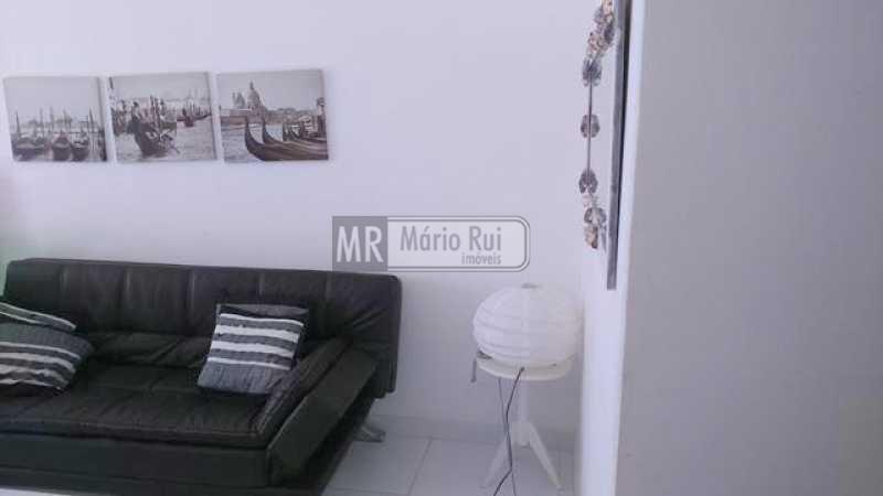 Barramares sala e quarto 175 C - Apartamento Rua Deputado José da Rocha Ribas,Barra da Tijuca,Rio de Janeiro,RJ À Venda,1 Quarto,52m² - MA10161 - 9