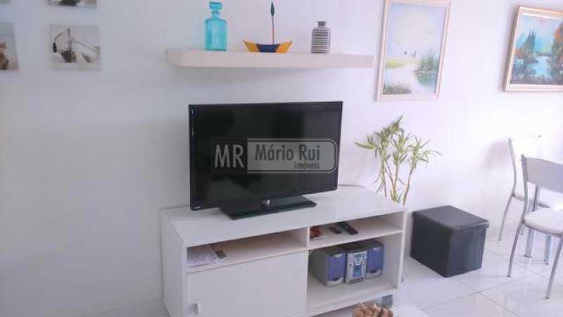 Barramares sala e quarto 176 C - Apartamento À Venda - Barra da Tijuca - Rio de Janeiro - RJ - MA10161 - 10