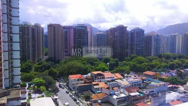 Barramares sala e quarto 184 C - Apartamento À Venda - Barra da Tijuca - Rio de Janeiro - RJ - MA10161 - 14