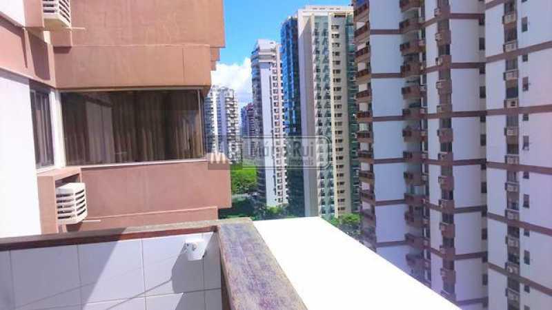 Barramares sala e quarto 187 C - Apartamento À Venda - Barra da Tijuca - Rio de Janeiro - RJ - MA10161 - 16