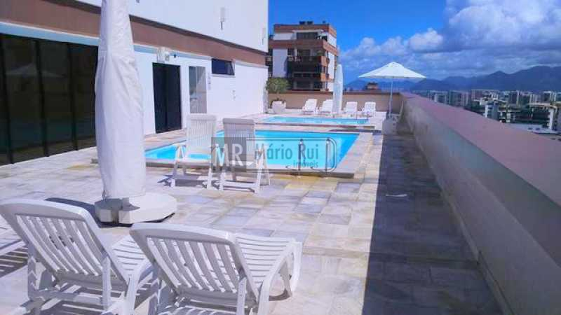 Barramares sala e quarto 189 C - Apartamento À Venda - Barra da Tijuca - Rio de Janeiro - RJ - MA10161 - 17