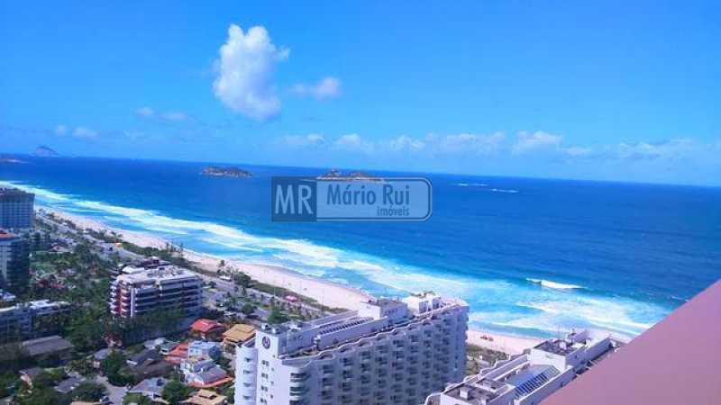 Barramares sala e quarto 190 C - Apartamento À Venda - Barra da Tijuca - Rio de Janeiro - RJ - MA10161 - 1